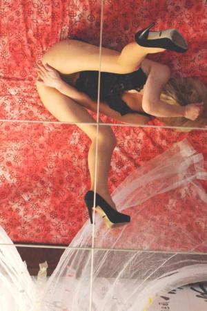 Проститутка  у метро Площадь Александра Невского - 1 СПб оказывает услуги секс Классика